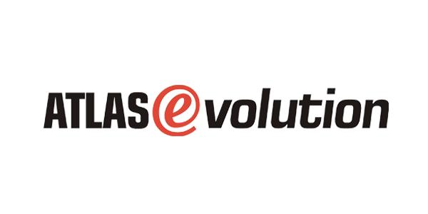 Logo Atlas evolution