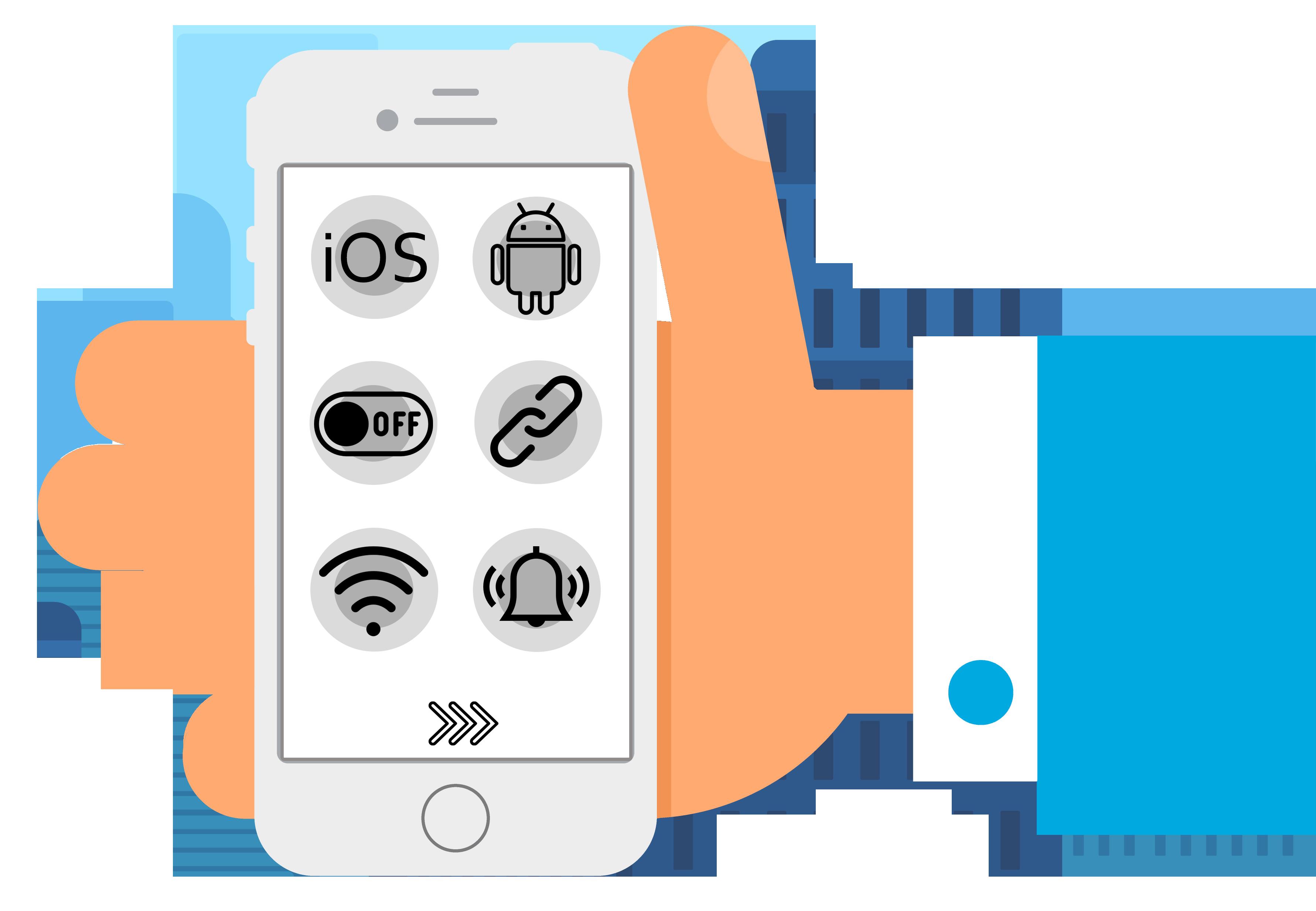 Movilidad app